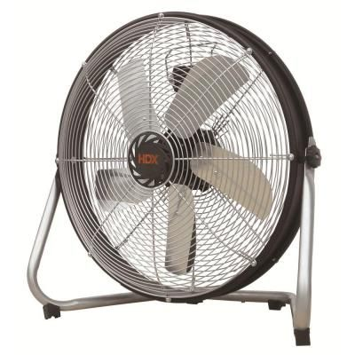 Visit The Home Depot To Buy HDX 20 In. High Velocity Floor Fan With Shroud