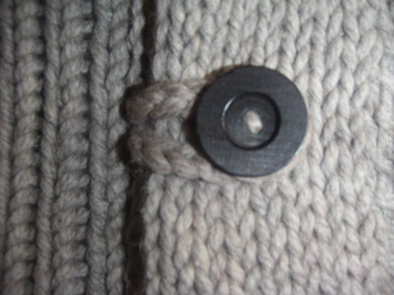 Toggles An Easy Alternative To Button Holes Loom