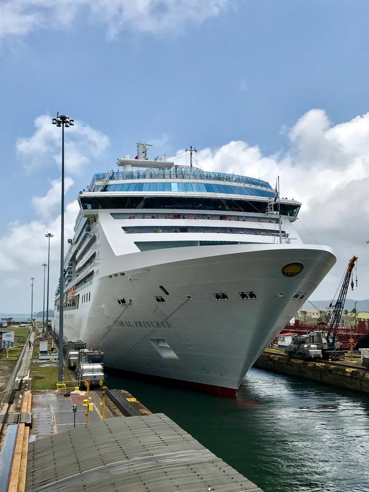 Travel Tips for your Panama Canal Cruise | Panama cruise ...