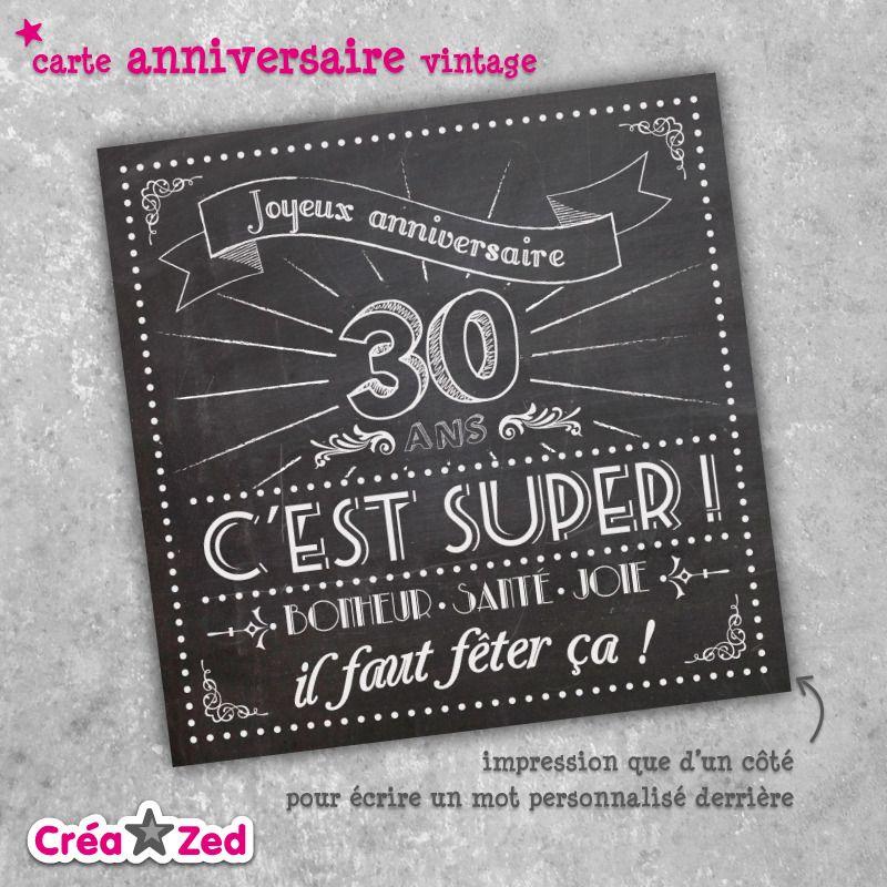 invitation anniversaire 40 ans