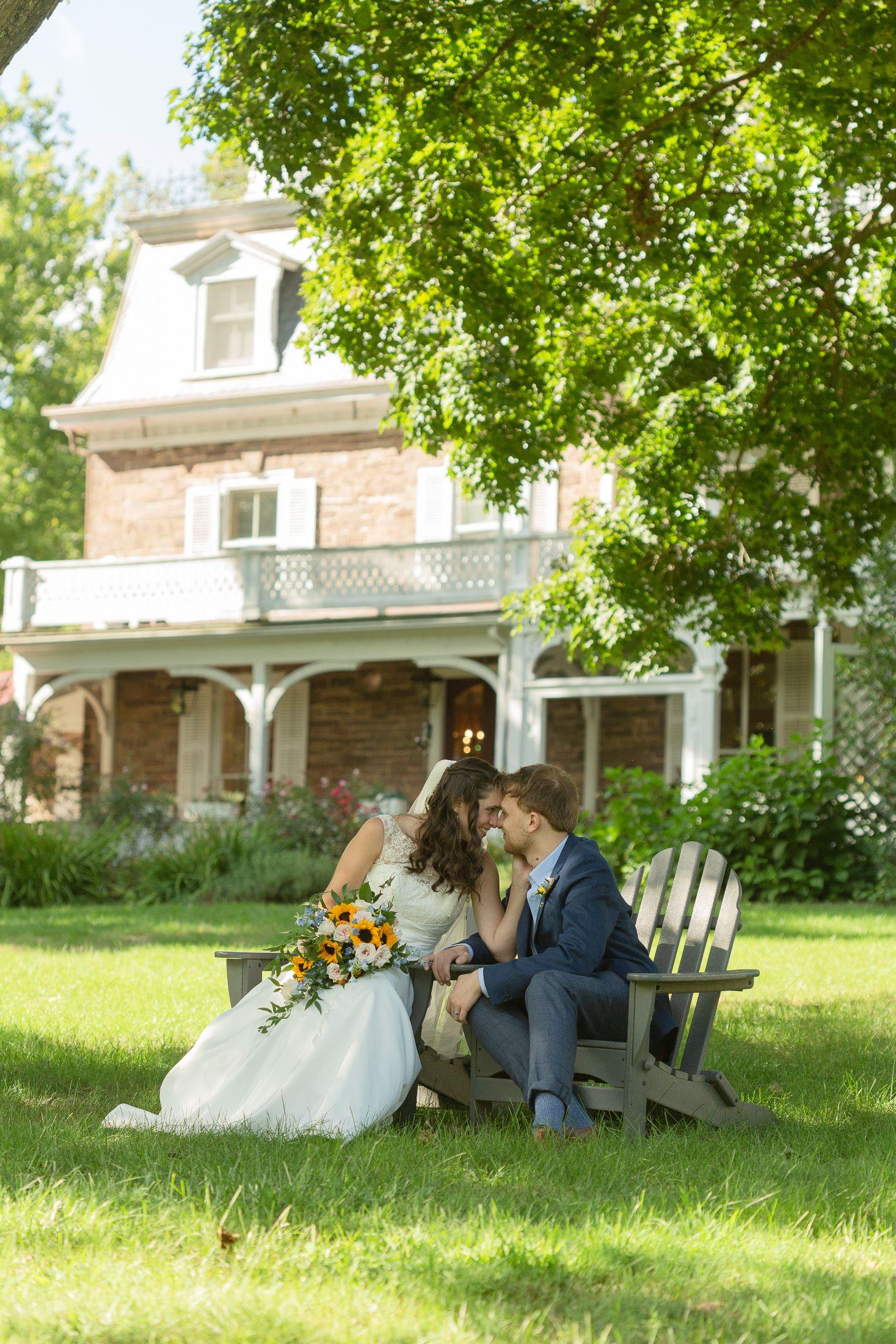 Pin On Woolverton Inn Wedding Photography