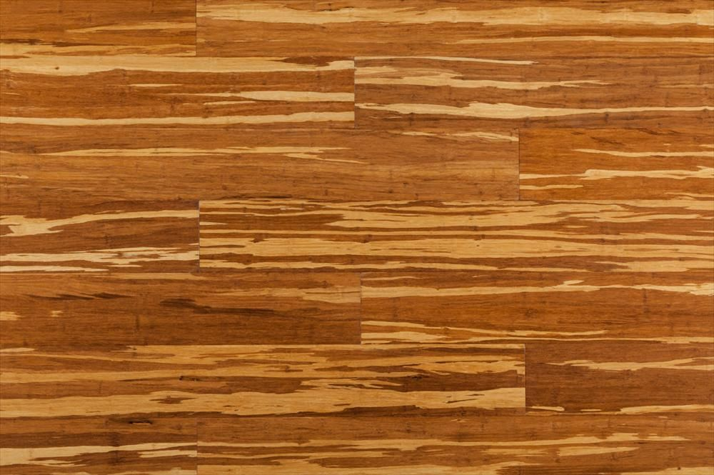 Builddirect Bamboo Strand Woven Click Collection New Tiger Wide Multi View 2 99 Sf Bamboo Flooring Flooring Bamboo