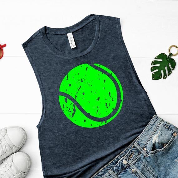 new products 2e2e0 2090e Distressed Tennis Ball svg,Tennis Ball svg,Tennis Shirt ...