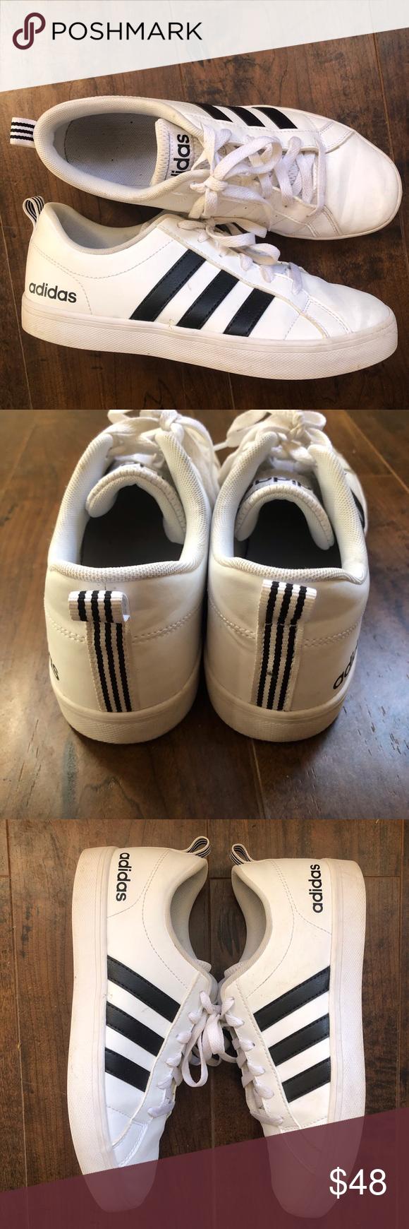 Adidas Neo Pace trainer classics Adidas Men Shoes Men Essentials ...