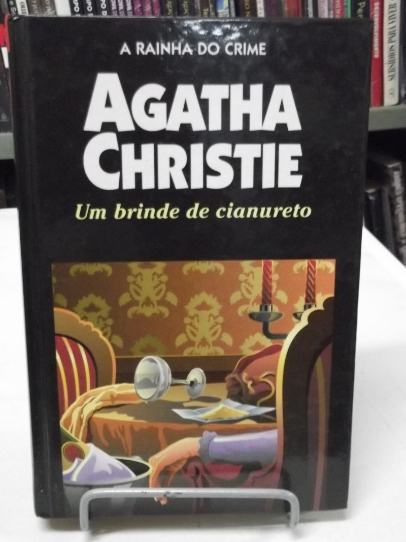 livros de agatha christie - Pesquisa Google