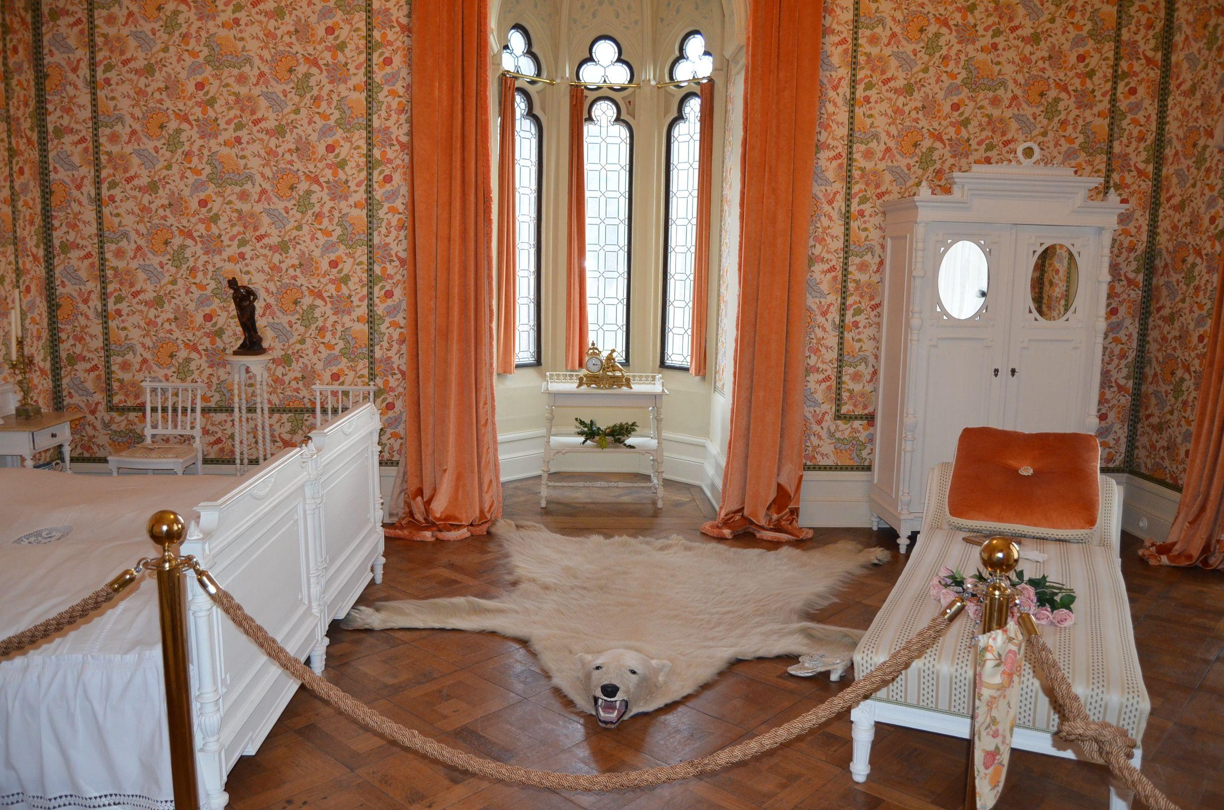 Interior Schloss Drachenburg