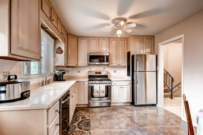 Tri Level House Remodel Ideas Google Search Kitchen