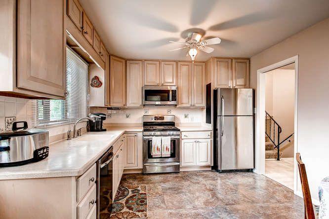 Tri Level House Remodel Ideas Google Search Kitchen
