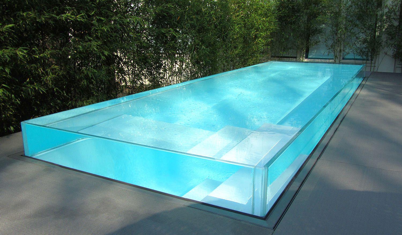 Piscines Isola Cremona Luxury pools, Pool designs