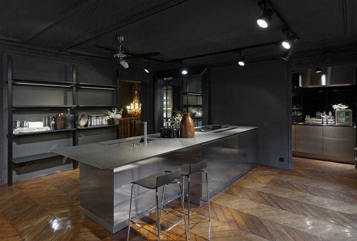 galerie showroom boffi paris cuisine kitchen kitchen tiles showroom et kitchen. Black Bedroom Furniture Sets. Home Design Ideas