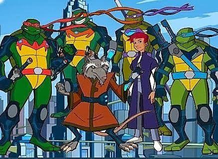Tmnt Fast Forward Tmnt Artwork Tmnt Ninja Turtles Art