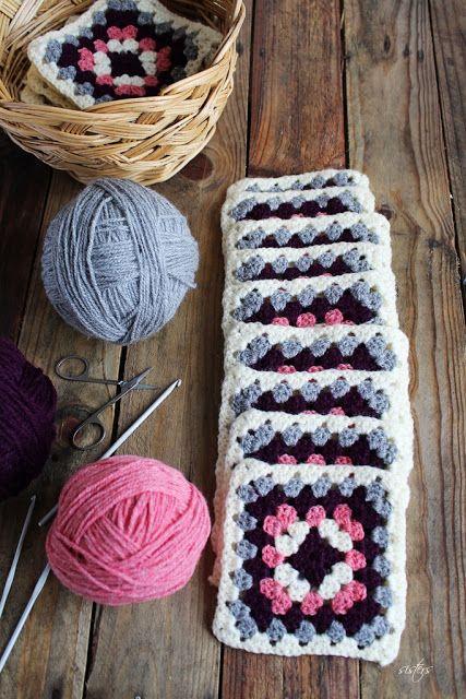 Pin von Star Dust auf Crochet | Pinterest | Häkeln