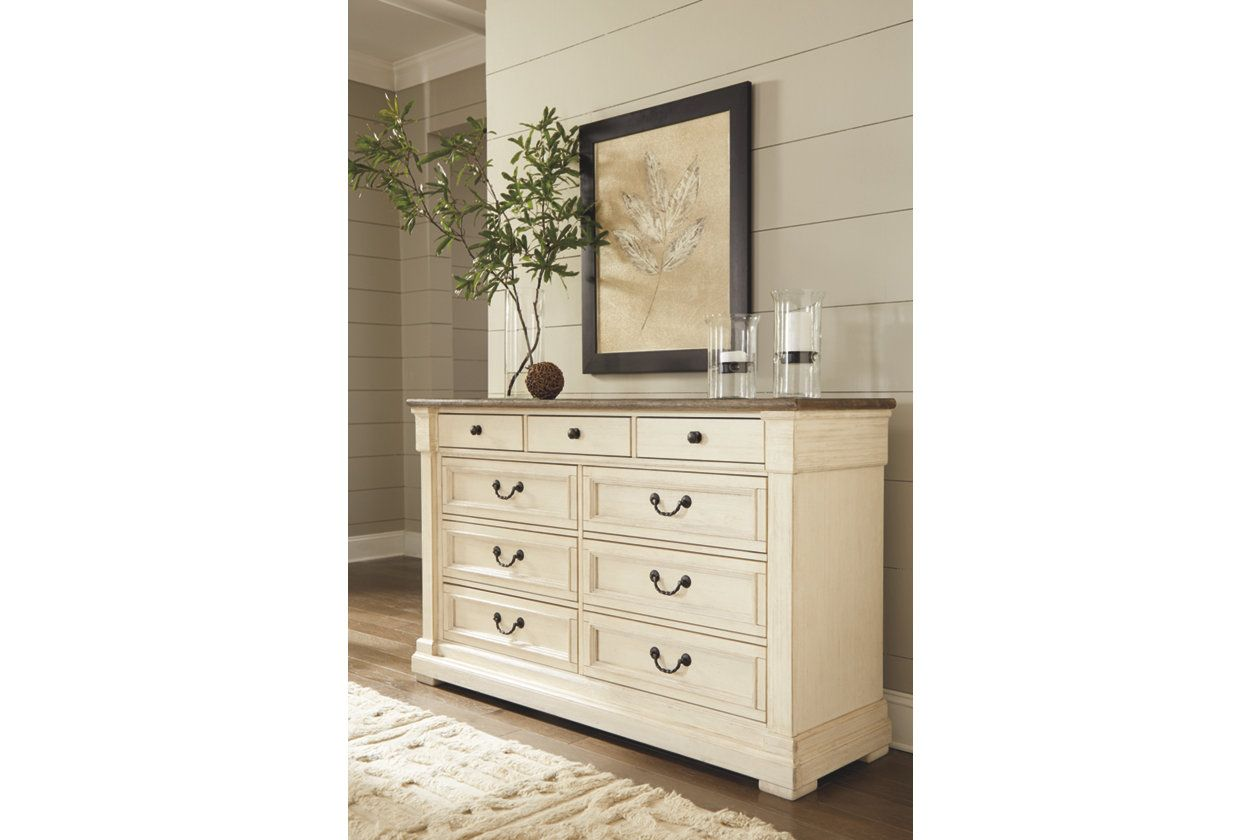 Best Bolanburg Dresser Ashley Furniture Homestore Shabby 640 x 480