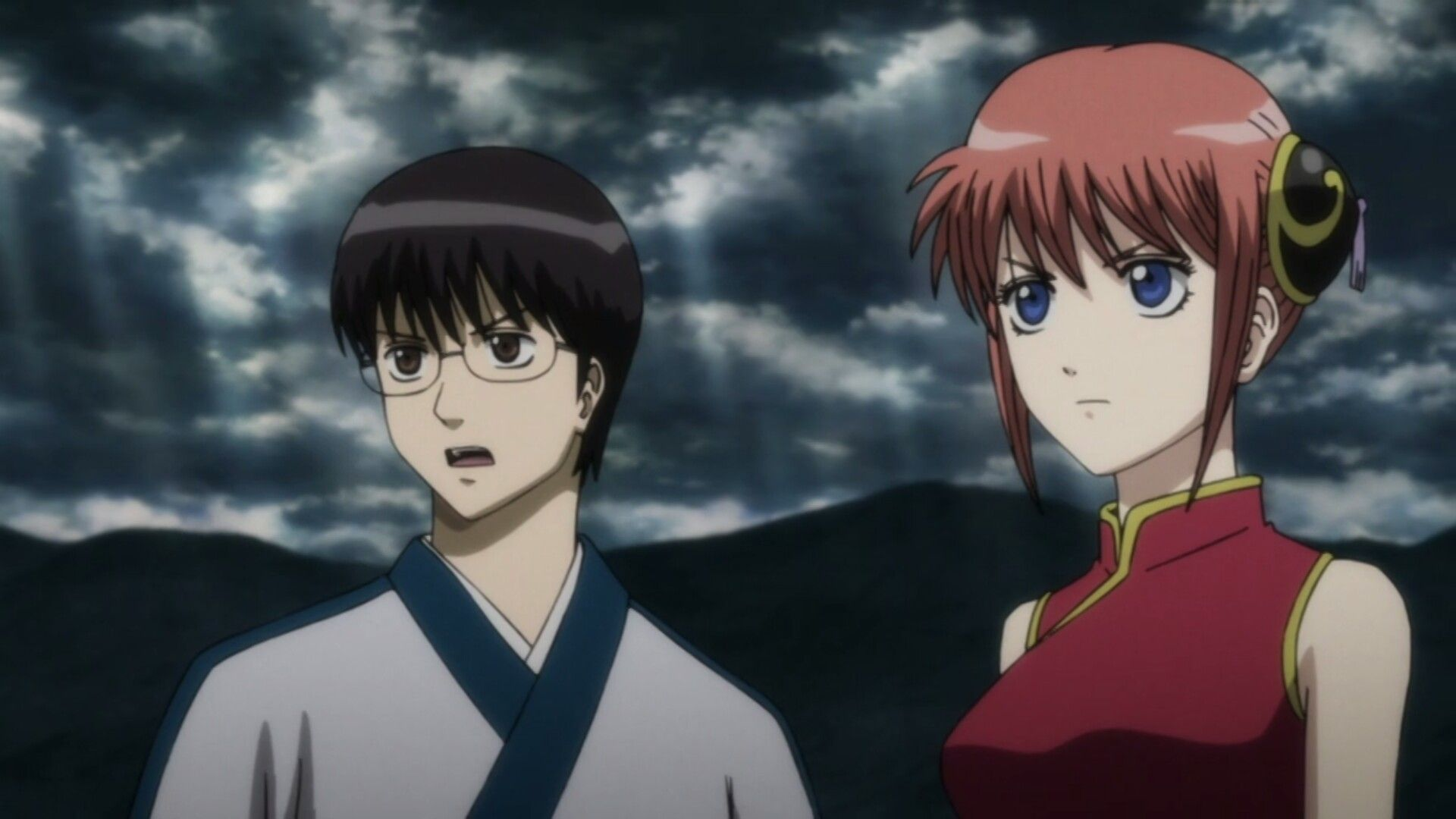 gintama the final chapter be forever yorozuya