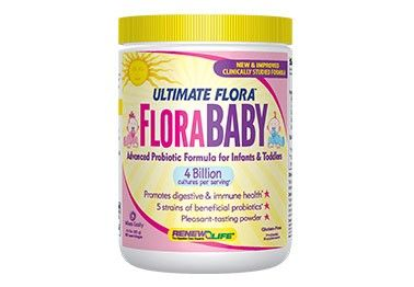 Ultimate Flora Baby Probiotic I M Having A Baby