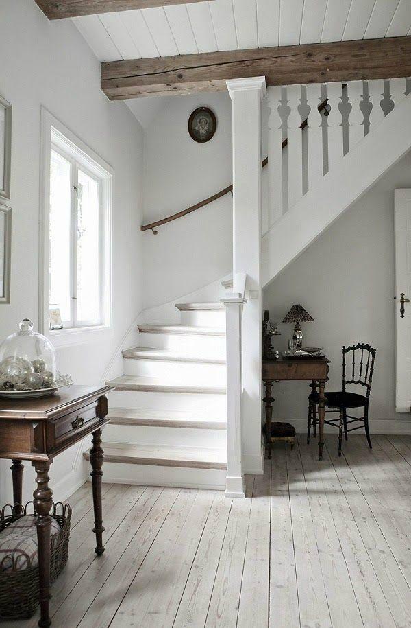 47 Stair Railing Ideas | Pinterest | Diele, Treppe und Wohnideen