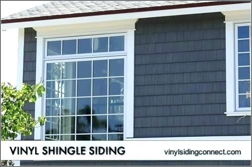 Best Cedar Shingles Lowes Vinyl Siding Cost That Looks Like Shingle Shake Roof Primed Vinyl Shingle 640 x 480