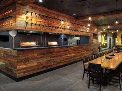 Reclaimed Wood Paneling - Wood Paneling for Walls and Ceilings
