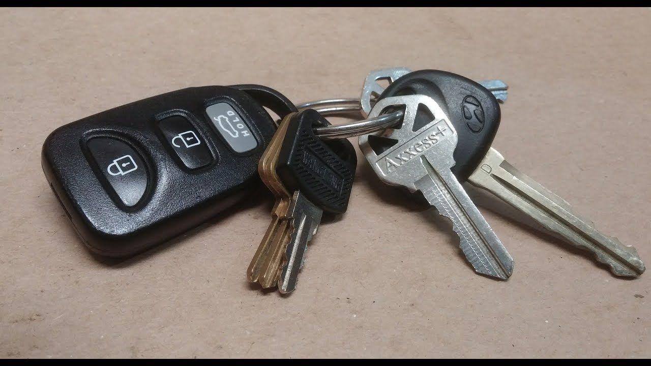 How To Fix Dodge Dakota Anti Theft Device Key Fob Not Working