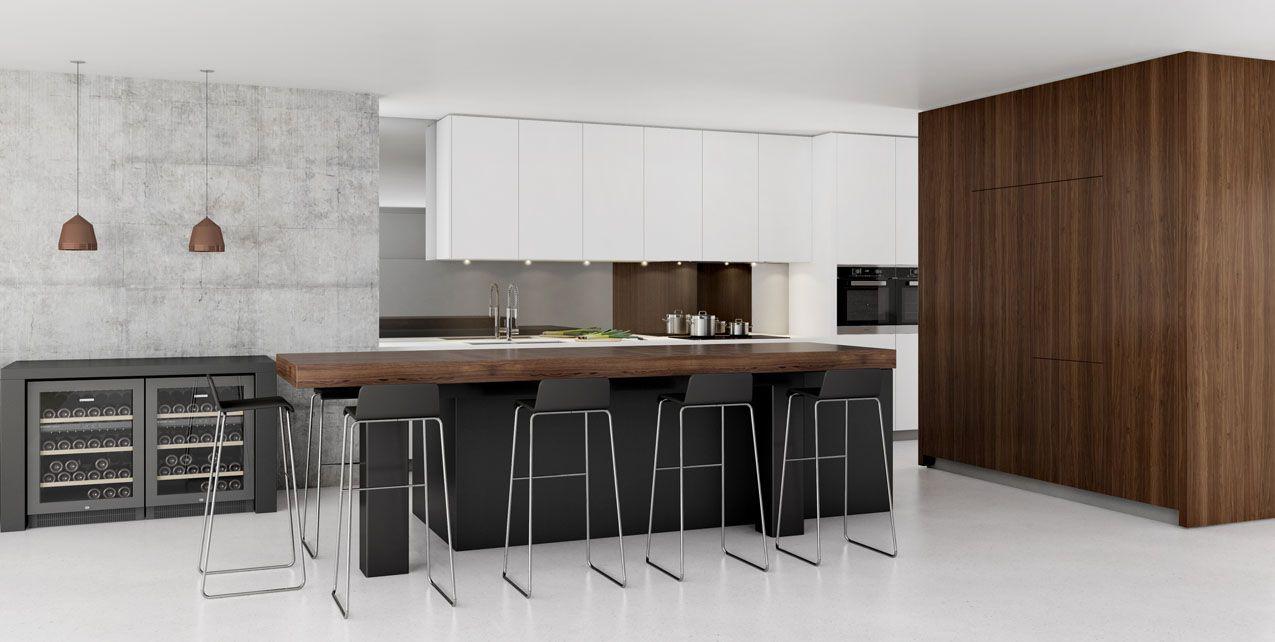 Merveilleux Products Used  Essastone Bone White, Laminex Impressions Espresso Ligna | Kitchen  Designs I LOVE! | Pinterest |u2026