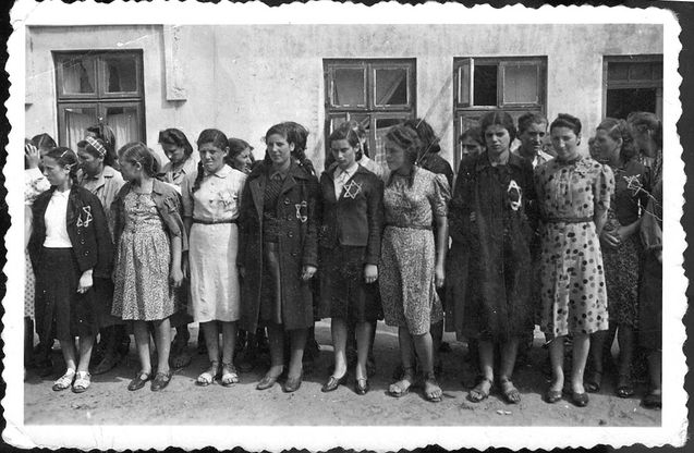 east poland jewish single women Can the two central images of poland during world war ii—a the noble and the base: poland and the holocaust duty of turning over jewish women and.