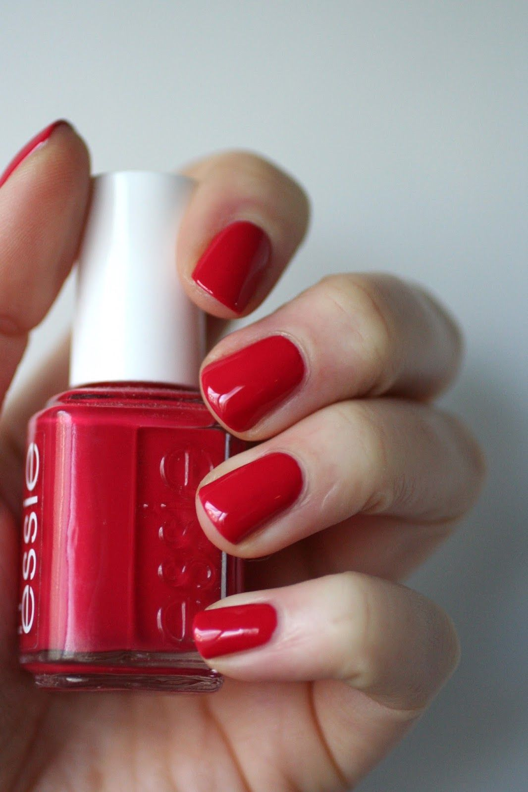 Essie Double Breasted Jacket   nails   Pinterest   Nail inspo, Nail ...