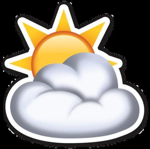 Pin By Brigmar Sanchez On Stikers Cloud Stickers Emoji Stickers Iphone Cloud Emoji