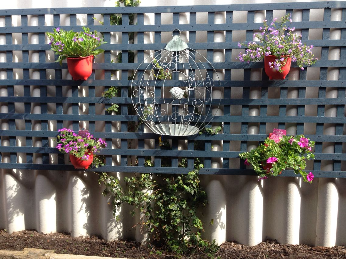 i things pin decoration rustic fence made pinterest wood decorations decor pallet