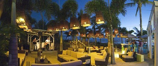 Bongos Beachside Bistro St Pete Beach See 1 158 Unbiased Reviews Of Rated 4 5 On Tripadvisor And Ranked 13 137
