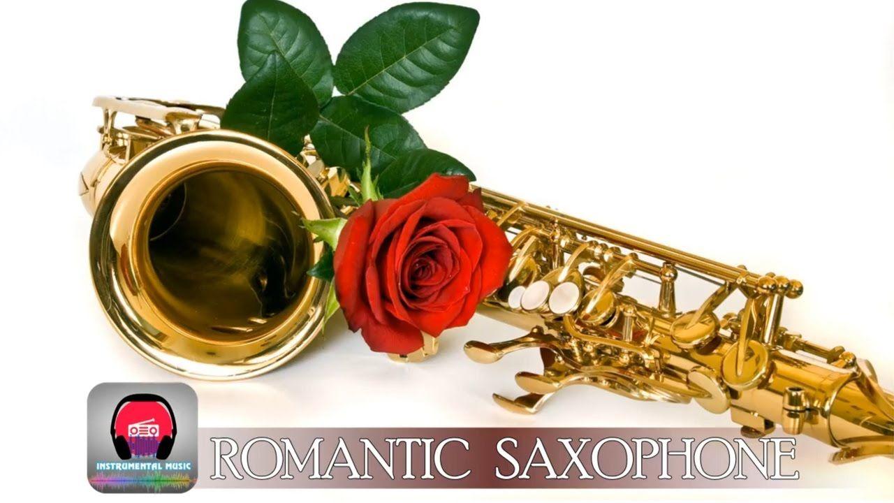 Best Saxophone Romantic Songs - Saxophone Love Songs