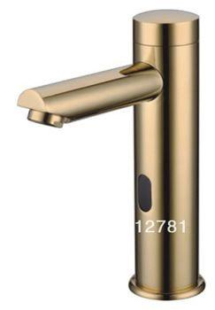 Bathroom Touchless Faucet Delta 592t Dst Addison Touchless Sensor