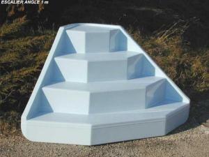 escalier piscine hors sol pas cher id es d coration. Black Bedroom Furniture Sets. Home Design Ideas