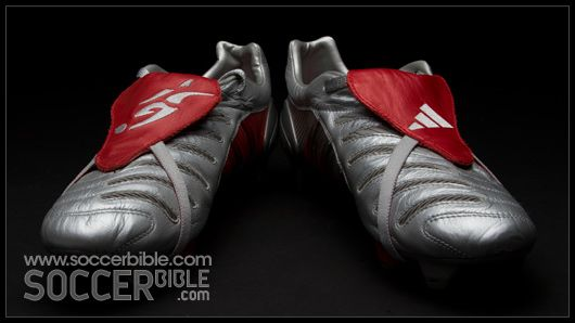 ffc921163509 David Beckham s - Adidas Predator Pulse (Only 723 pairs were made ...