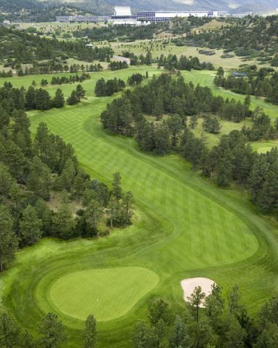 24++ Andrews afb golf course restaurant info