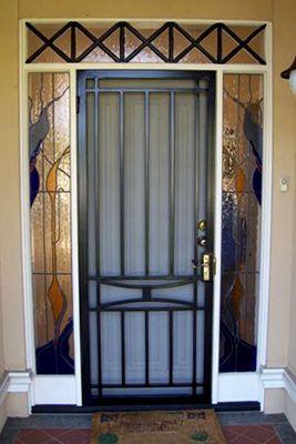 Iron Curtain Screen Doors Curtain Menzilperde Net