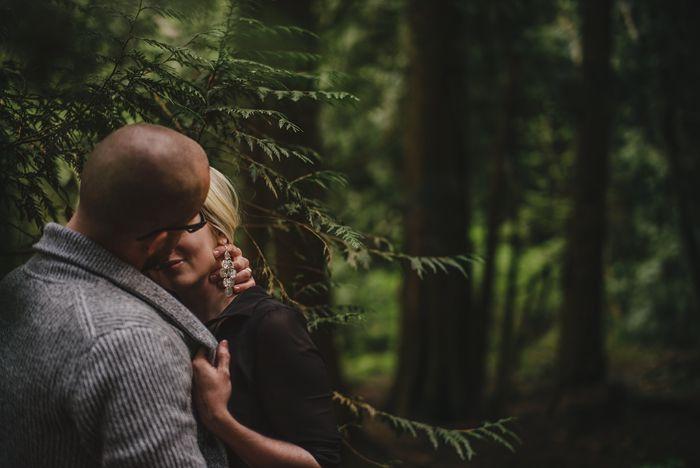vancouver photographer, engagement, couples, endowment lands, british columbia, forest, connection, portraits. leica, ©Gabe McClintock Photography   www.blog.gabemcclintock.com