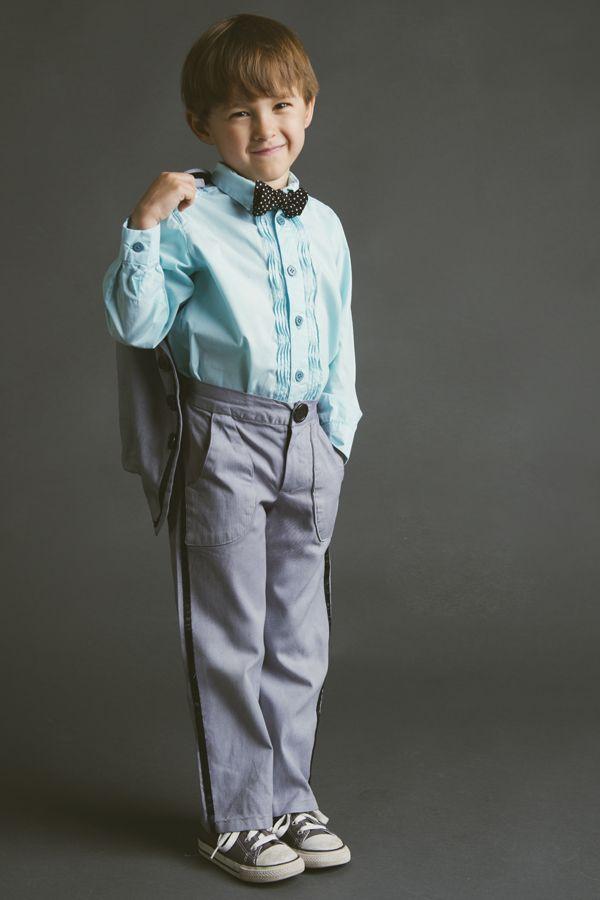 Anzughose # Größe 12 Monate - 8 Jahre # von Blanke Slate Patterns ...