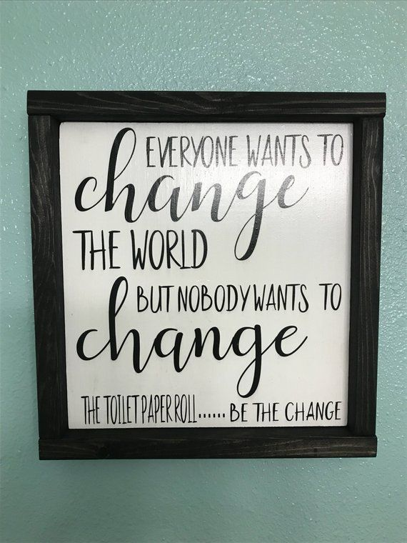details everyone wants to change the world but no one wants to rh pinterest com