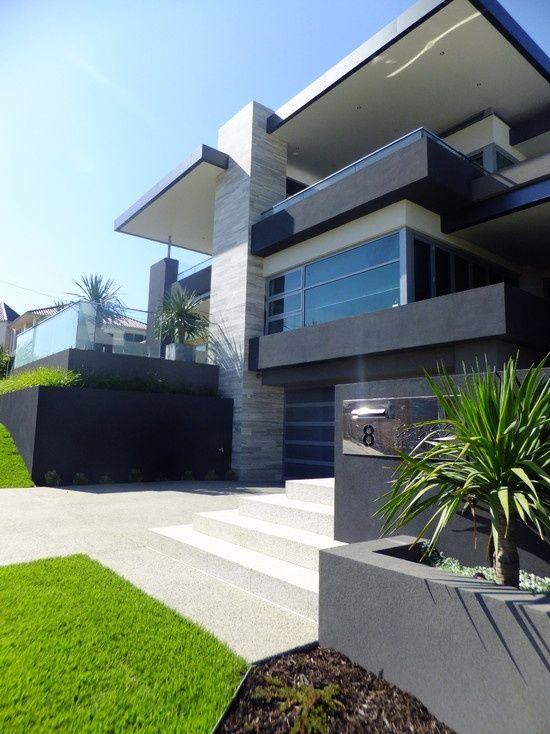 Dream Home Gentlemanu0027s Essentials   Moderne Häuser, Architektur Und Moderne  Architektur