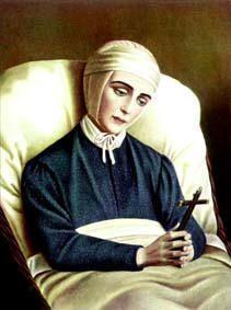 A vida de Ana Catarina Emmerich - Oração, Devoção, Vida de, Intercessão, biografia Anna Catharina Emmerich.