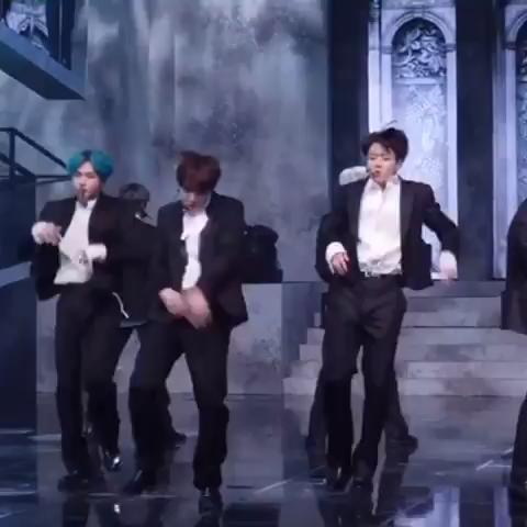 #BTS comeback on Music Core
