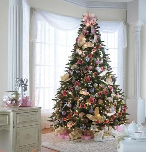 Pin by \u0027ANNIE on MY FAVORITE HOLIDAY Pinterest Christmas tree
