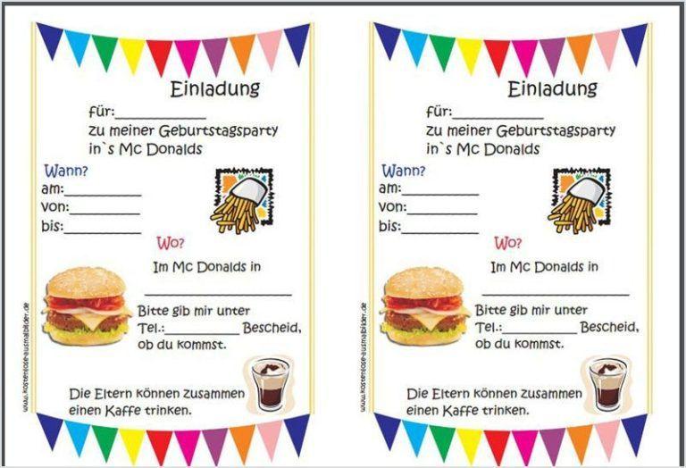 Vorlage Geburtstagskarte Einladung Kindergeburtstag Kostenlos Einladung Geburtstag Einladung Kindergeburtstag