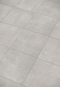 Carrelage De Sol Interieur Gres Cerame Emaille Saga Gris 42 X 42