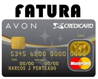 Como Tirar 2 Via Avon Credicard Gold Mastercard In 2020 With