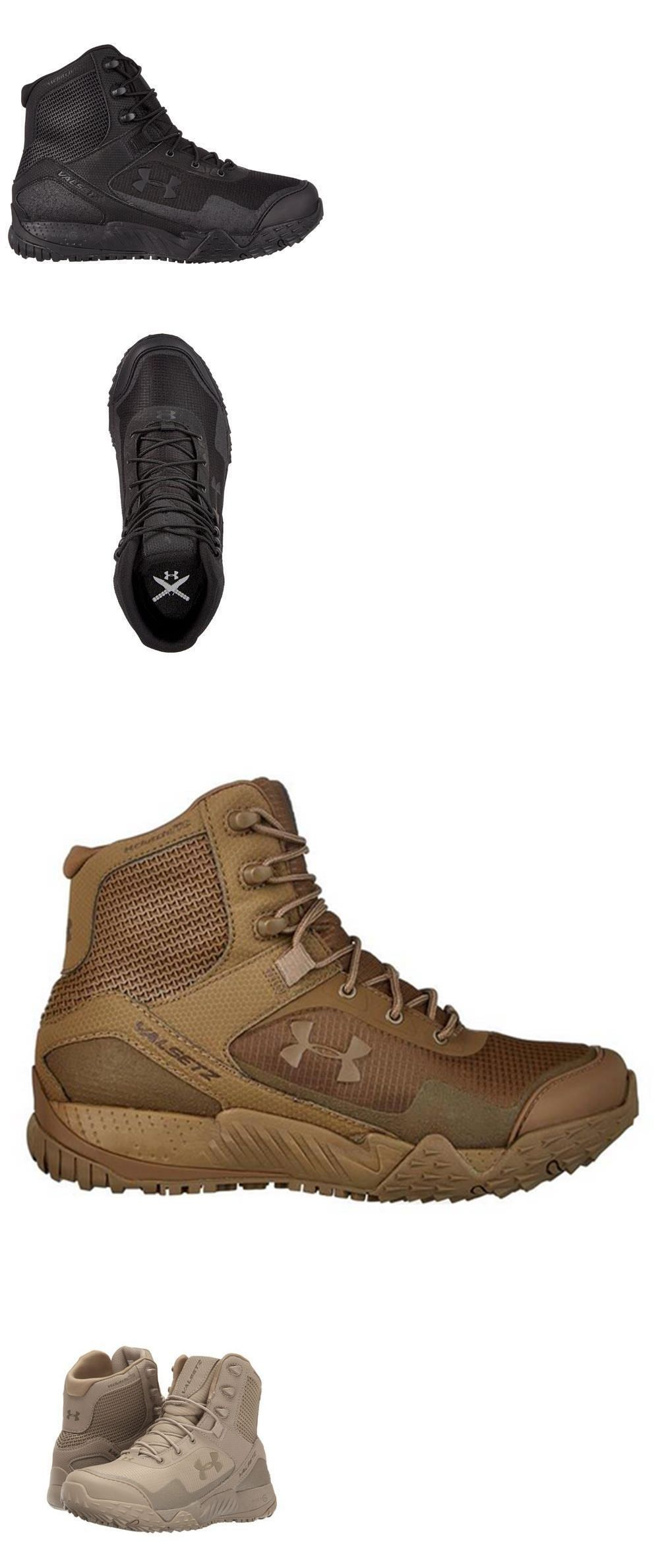 044c35982d8 Tactical Footwear 177897: Under Armour 1250592 Women S Ua Valsetz ...