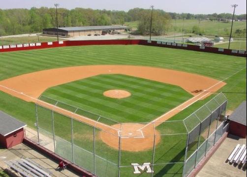 Pin By Congressman Stephen Fincher On Spotlight On Tn 08 Munford Baseball Park Baseball Field High School Baseball