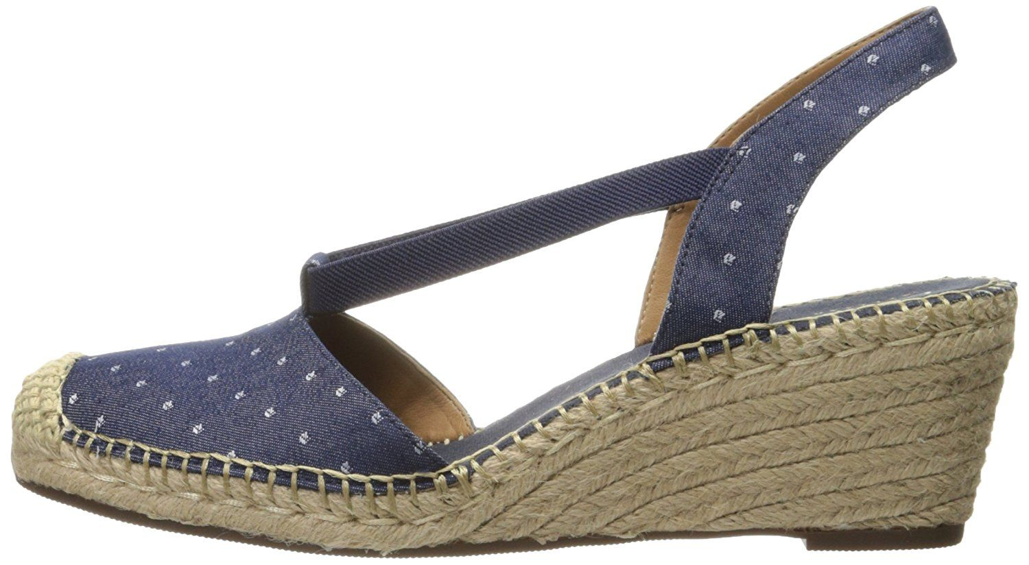 3da28e450786 CLARKS Women s Petrina Kaelie Espadrille Wedge Sandal     Check out this  great article.  niceshoes
