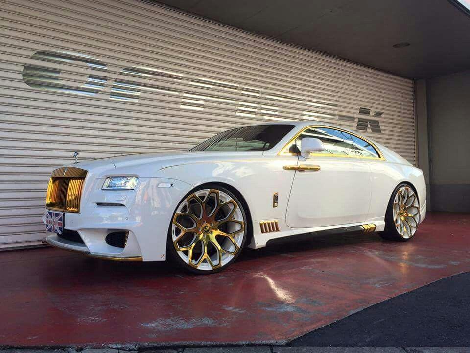 Royals Royce