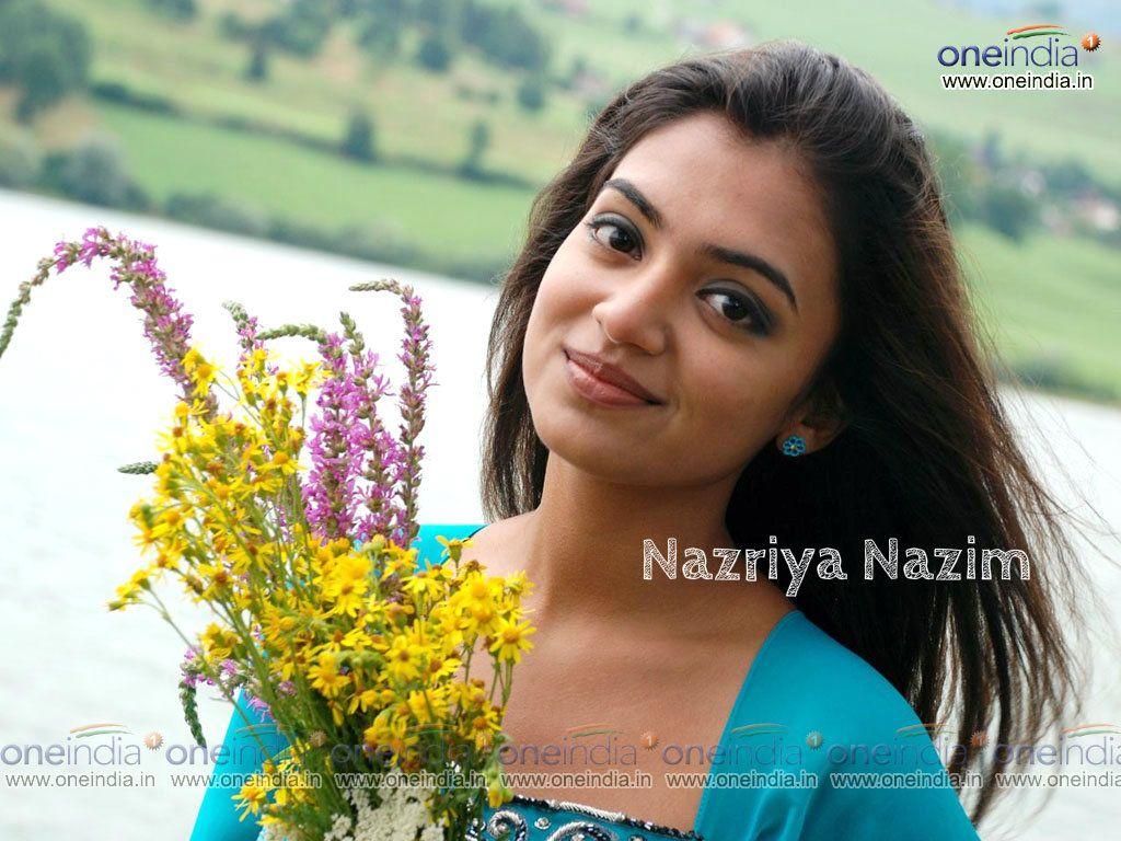 Nazriya Nazim Hd Wallpapers Nazriya Nazim Hq Wallpapers Images
